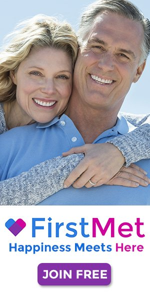 Dating After 30 -- FirstMet.com