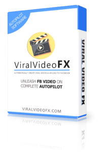 Full Viral Video FX Review (Viral Video Creation Software) ~ CountGenius.com