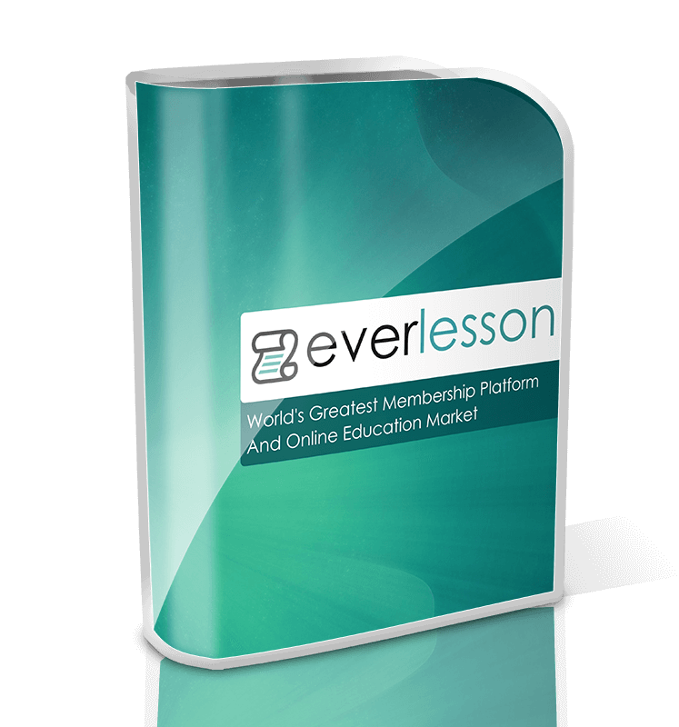 EverLesson Membership Platform ~ EverLesson Review ~CountGenius.com