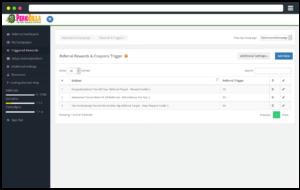 PerkZilla Feature: Auto Triggered Rewards ~ Read our Full PerkZilla Viral Rewards Platform Review ~ CountGenius.com